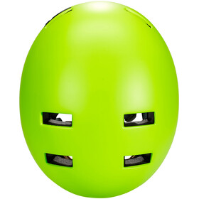 Giro Section Helmet matte lime